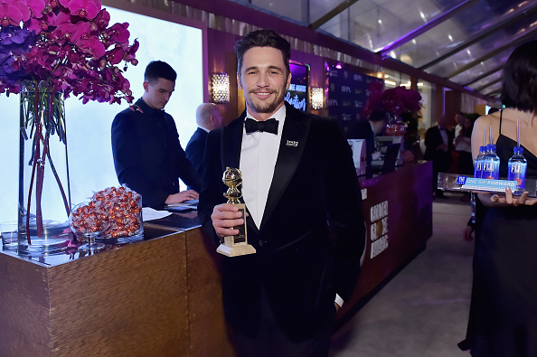 Who are the women accusing James Franco of sexual misconduct?