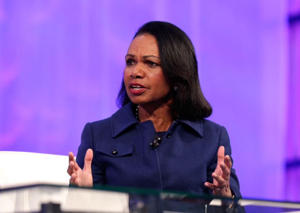 Picture of Condoleezza Rice