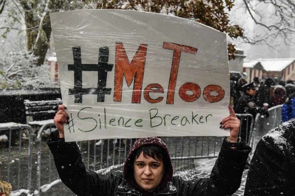 #MeToo Rally