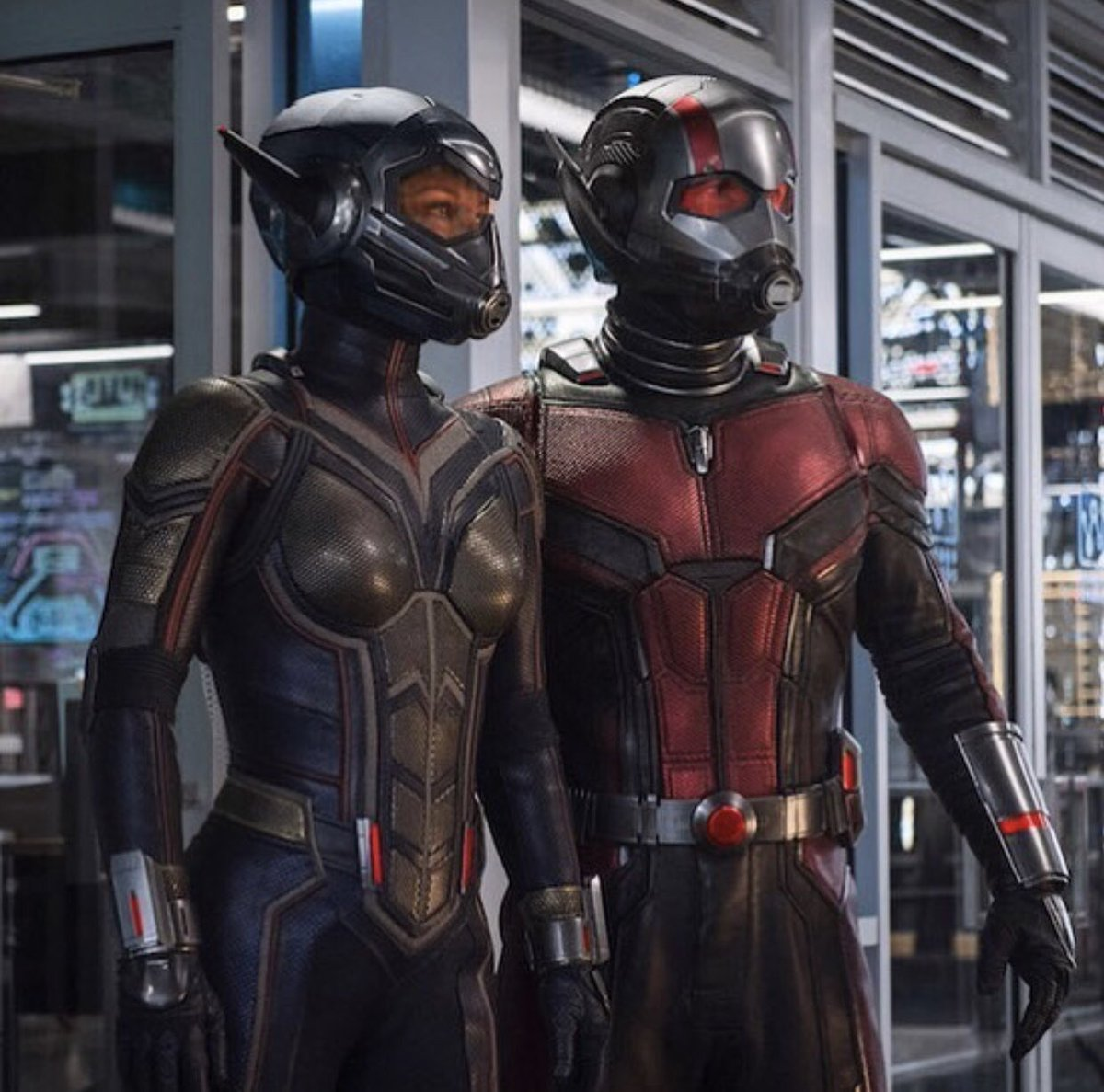 Picture of The Wasp Costume