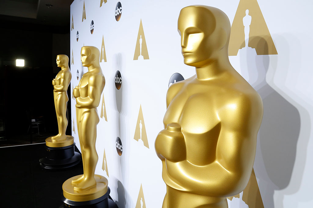 Picture of Oscar Statues