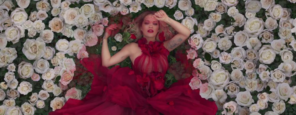 Fifty Shades Freed Rita Ora Liam Payne