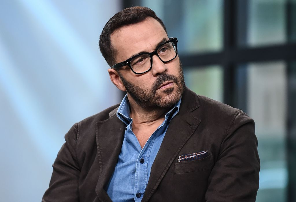 Picture of Jeremy Piven Sexual Assault