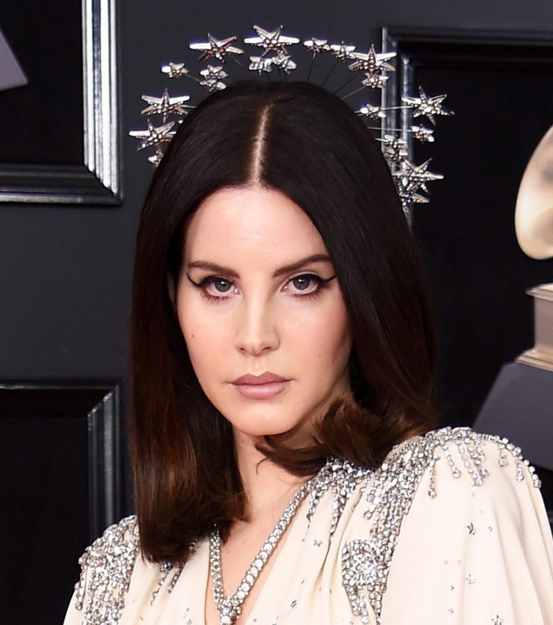 Lana Del Rey, Grammys 2018
