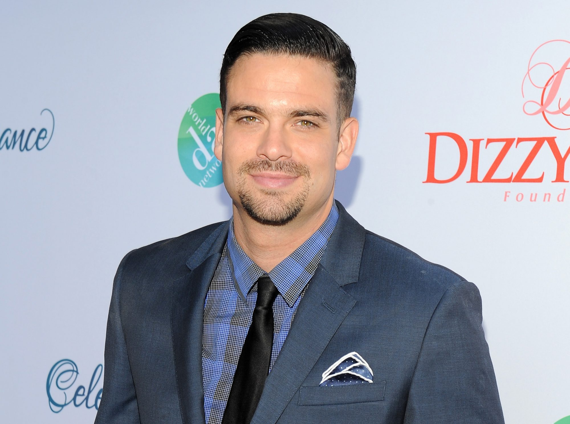 Picture of Mark Salling Restitution