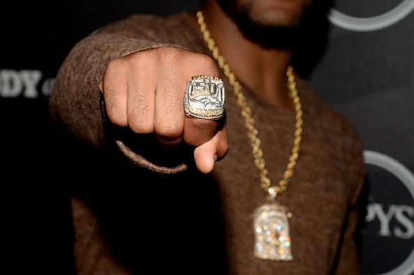 super bowl ring worth