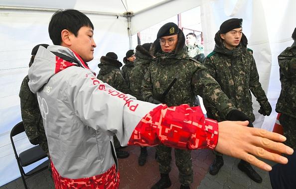 Norovirus outbreak in South Korea