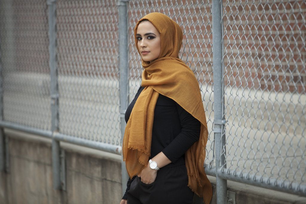 Photo from Macy's New Muslim-Friendly Clothing Line