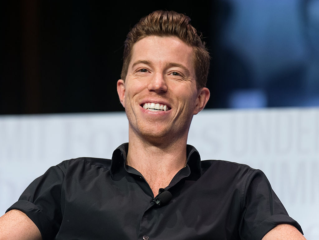 Picture of Shaun White
