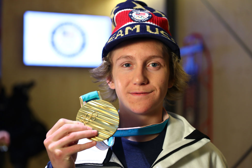 Picture of Red Gerard