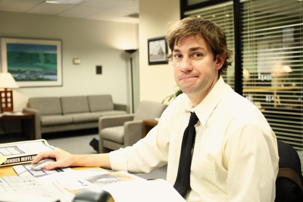 The Office John Krasinski