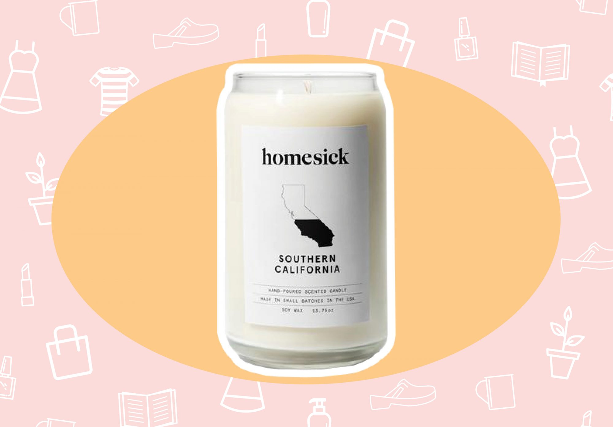 homesickcandle