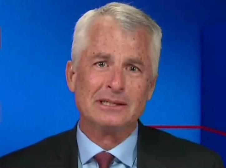 CNN Analyst, Philip Mudd