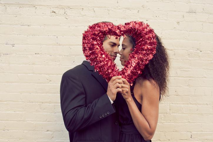 unique valentine's day
