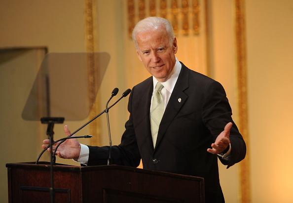 Joe Biden may be running for president in 2020