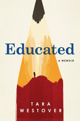 Picture of Educated Book