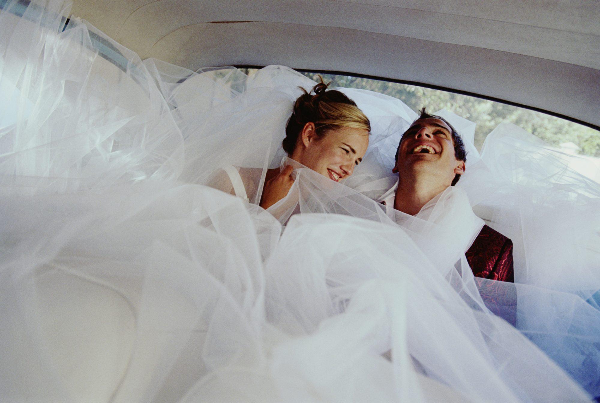 Most popular wedding dress style of 2018