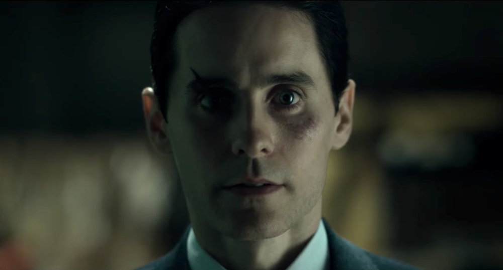 Jared Leto The Outsider