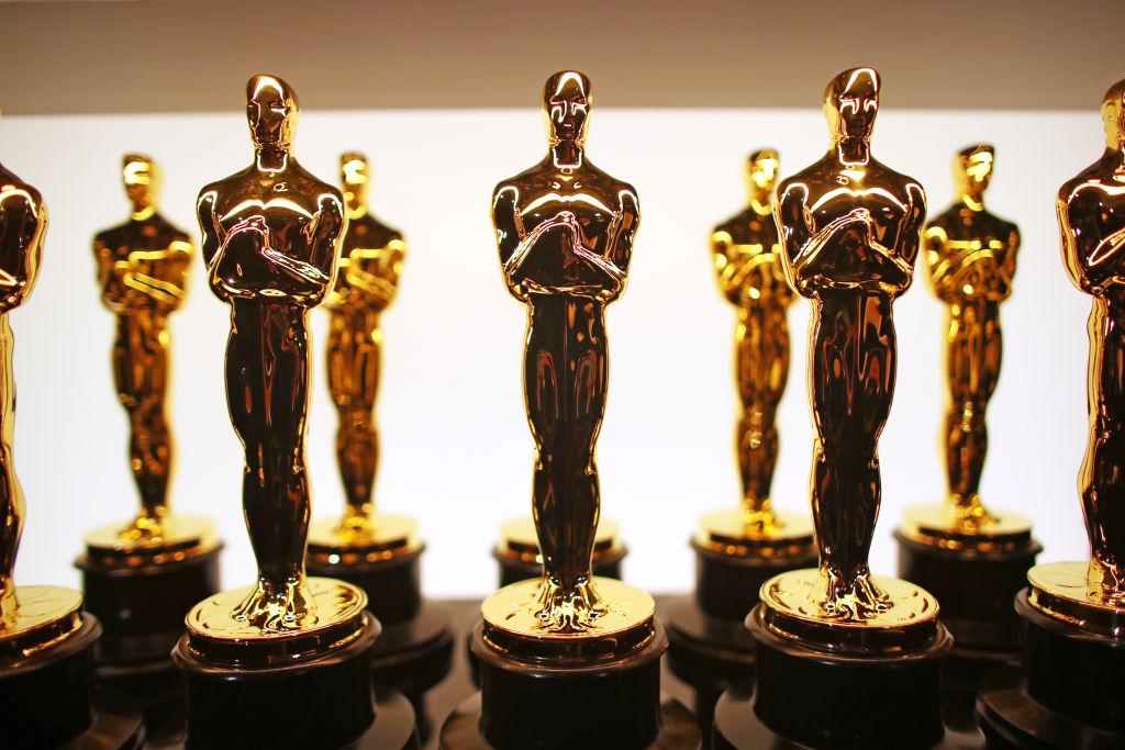 Oscars gift bag