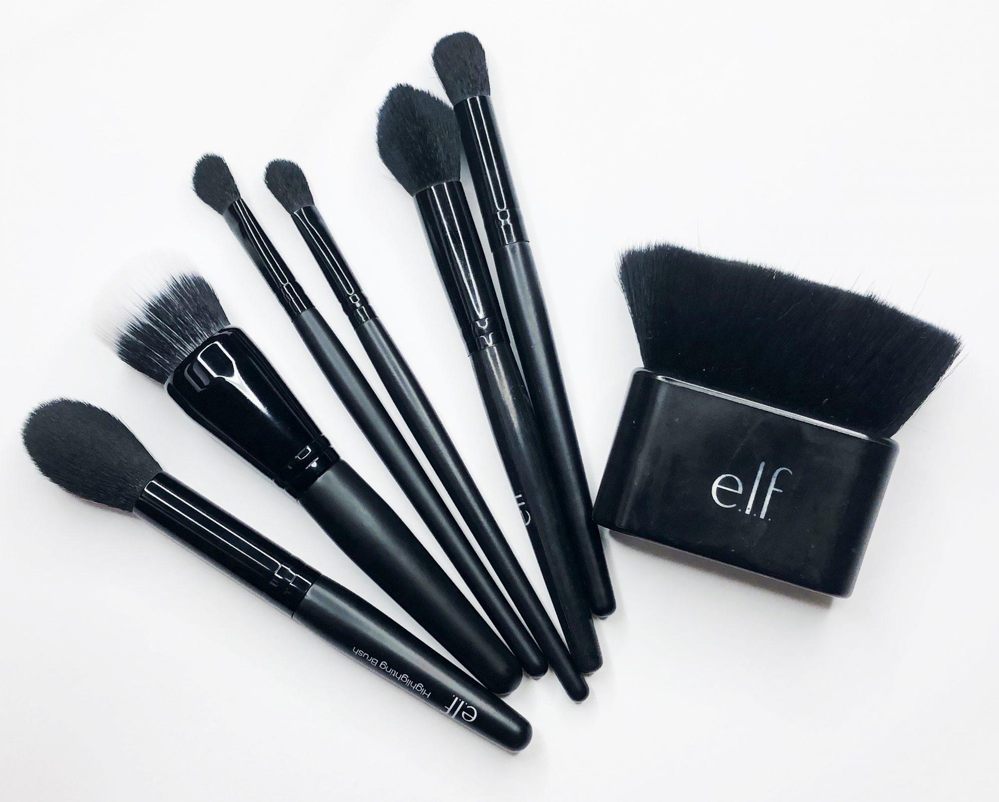 elf-brush-set
