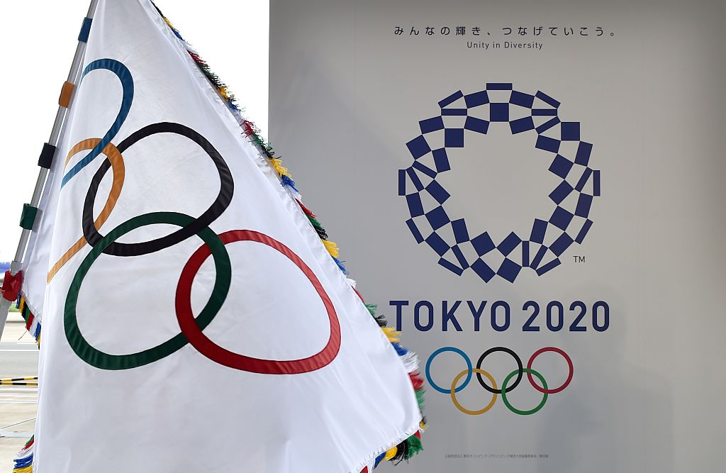 Tokyo 2020 mascots are here