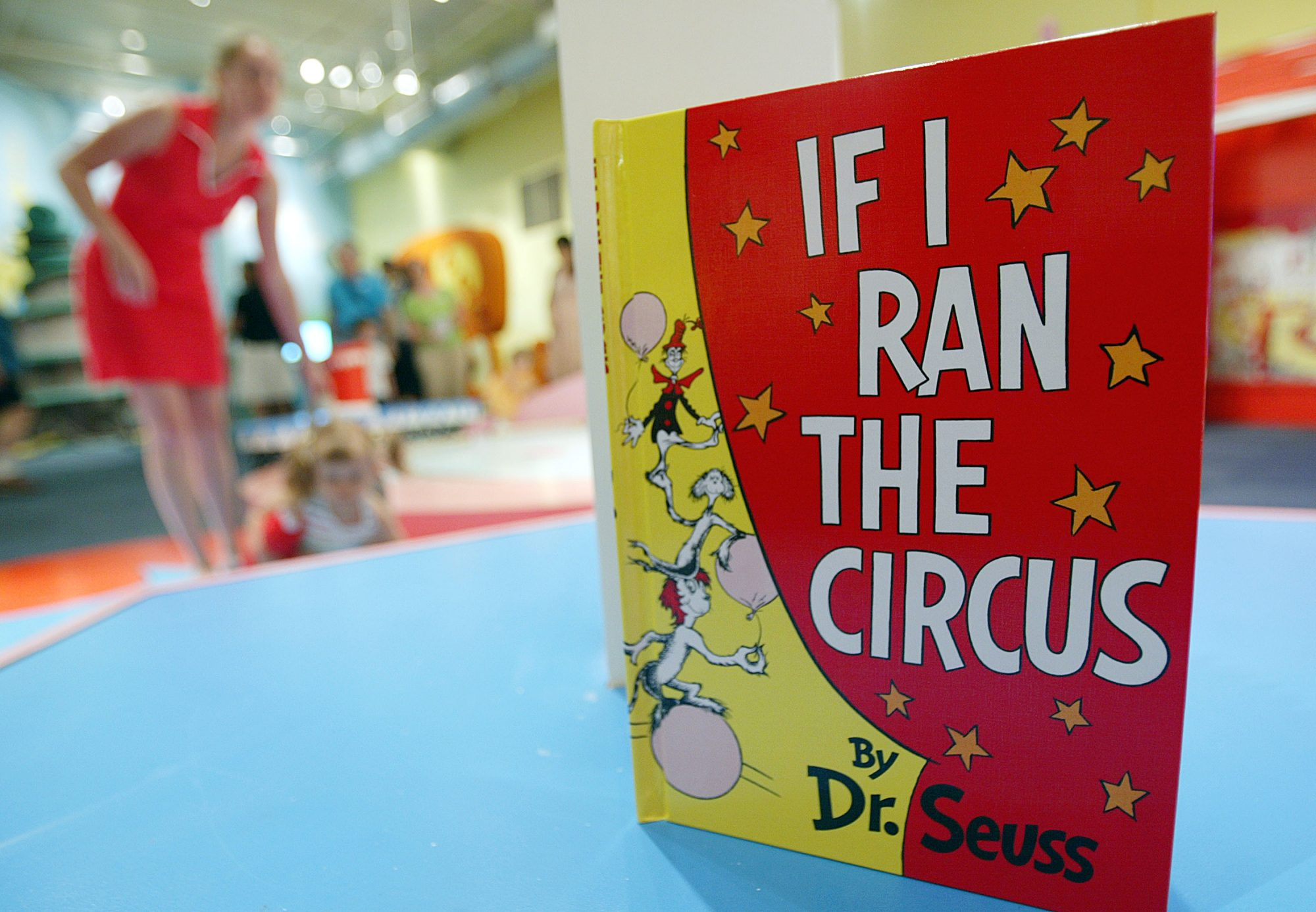 Dr. Seuss quotes to use in Instagram captions
