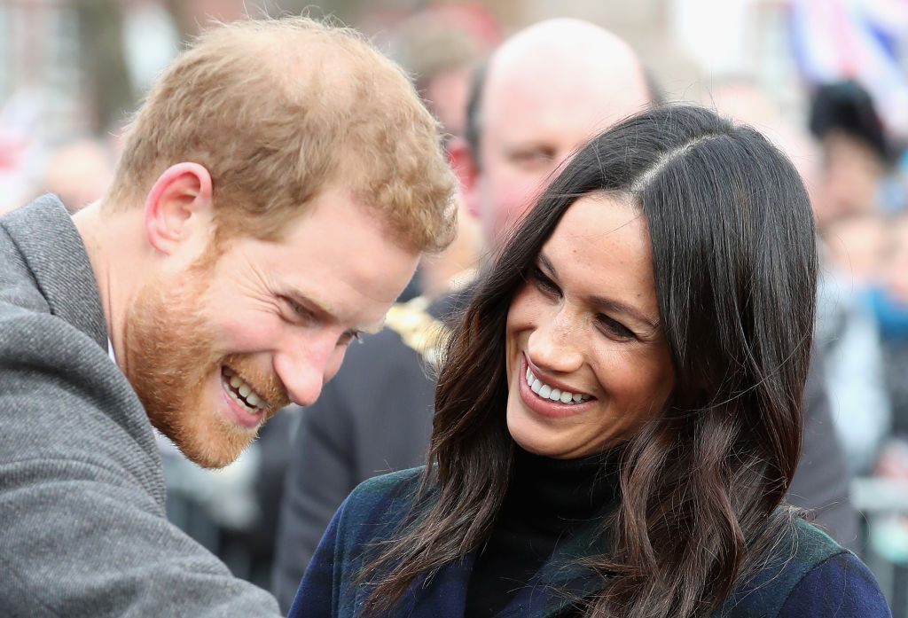 What we know about the royal wedding guest list