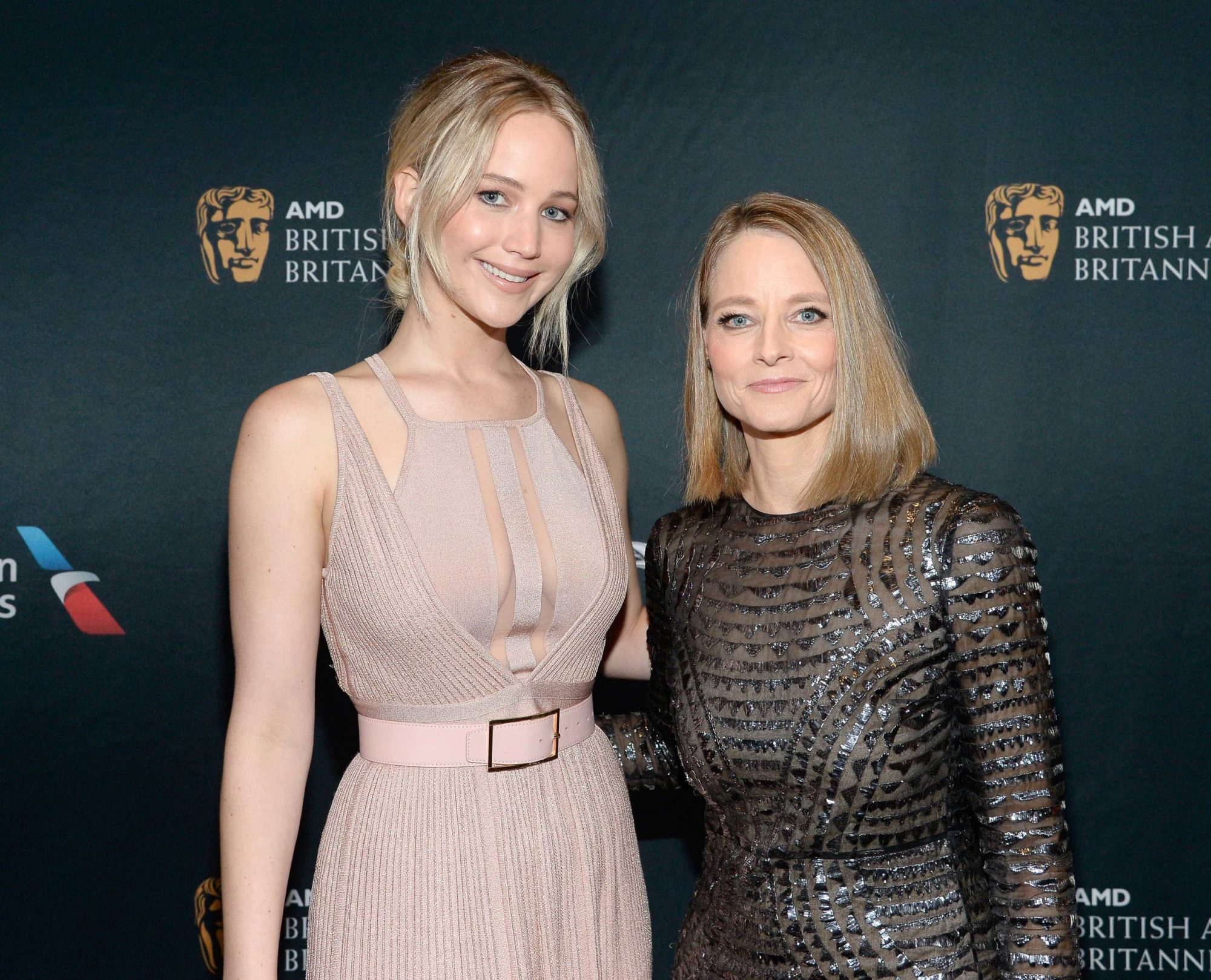 Photo of Jennifer Lawrence and Jodie Foster to Present the Best Actress Award at the 2018 Oscars