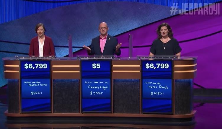 Picture of Jeopardy Tiebreaker