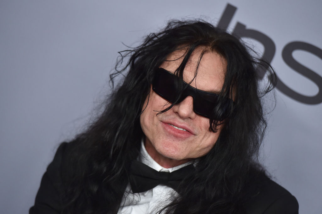 Picture of Timmy Wiseau Oscars