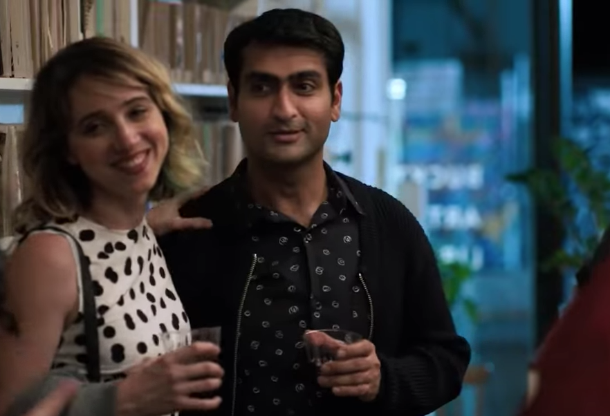 Movies to stream if you loved The Big Sick.