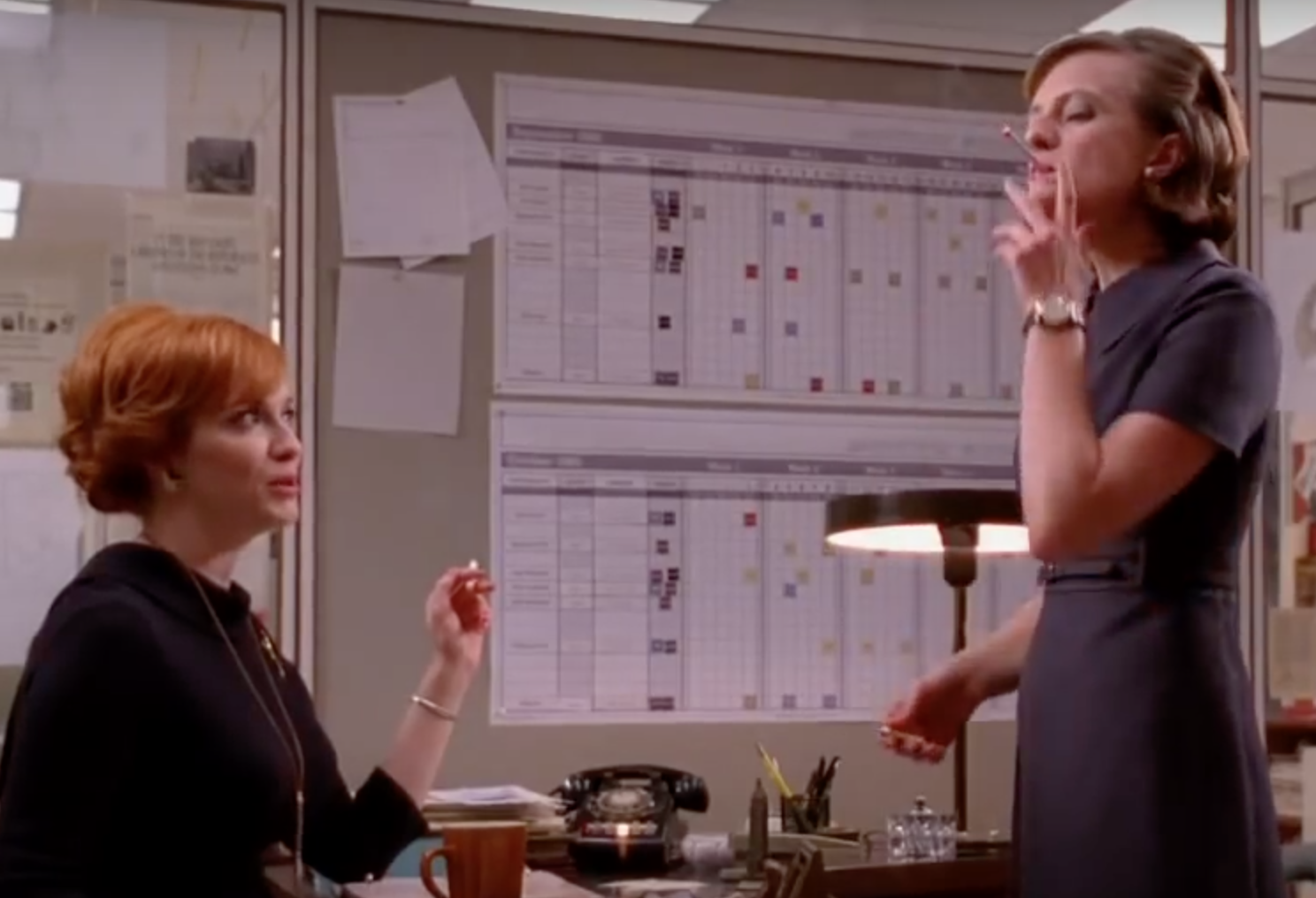 Examples of workplace sexism