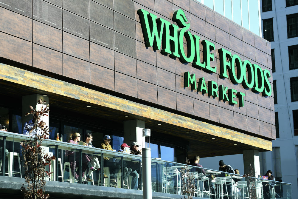 Woman suing Whole FOods