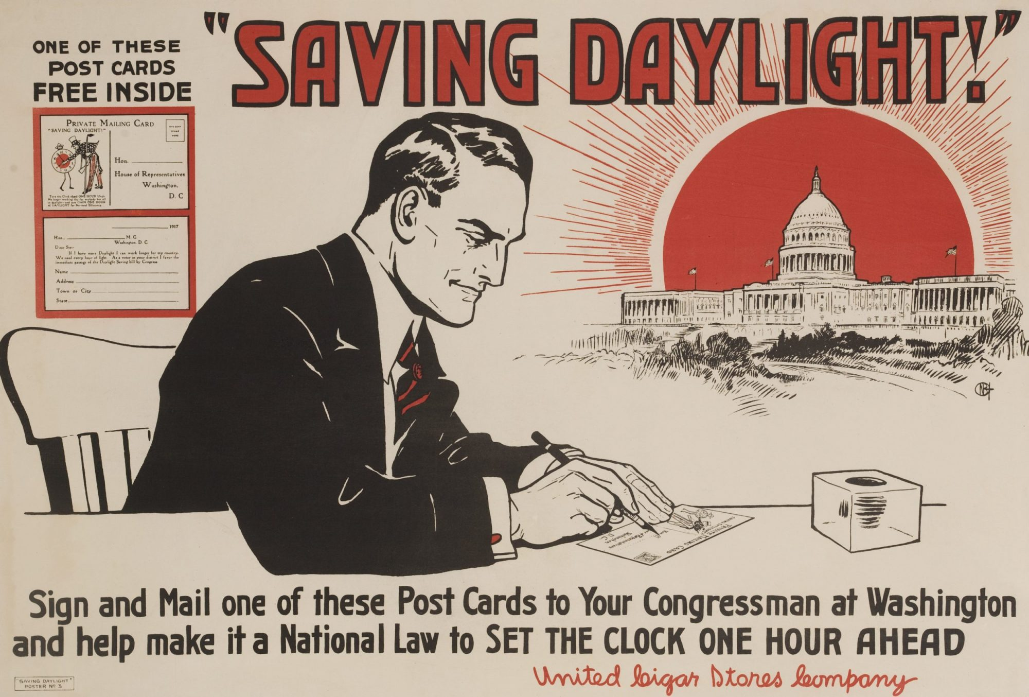 Photo of What Time Does Daylight Savings Start