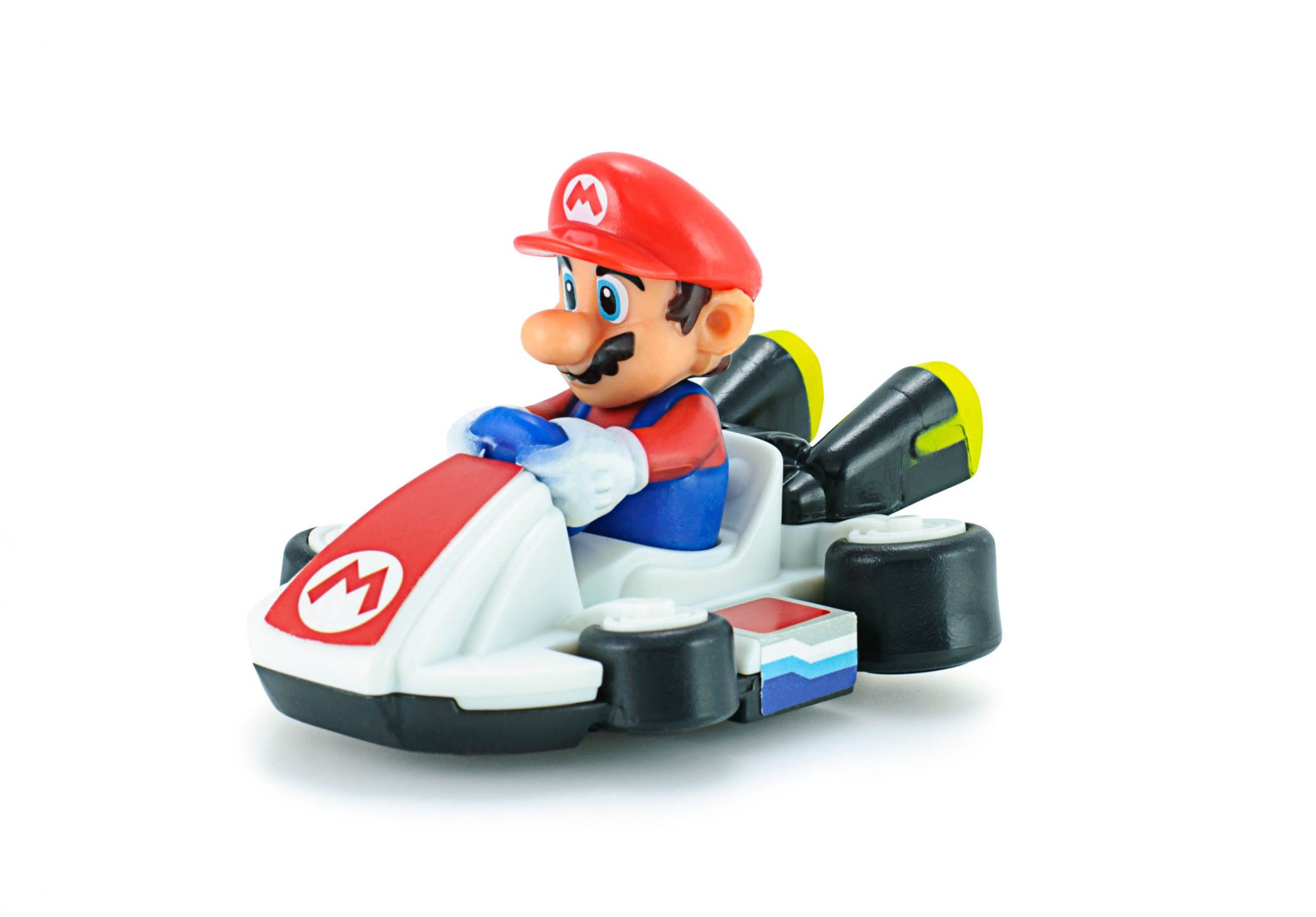 Photo of How to Get Mario on Google Maps