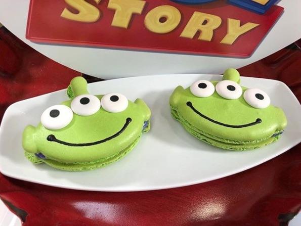 Picture of Pixar Fest Disney Desserts