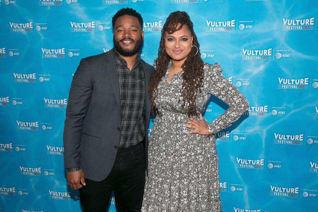 Picture of Ryan Coogler Ava DuVernay