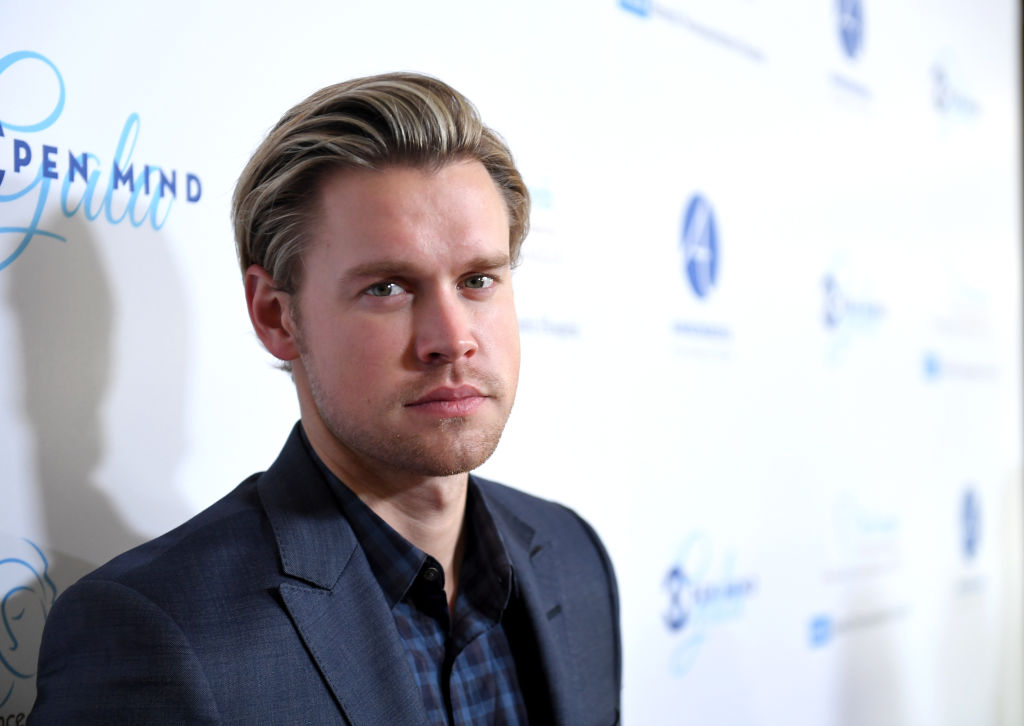 Picture of Who is Chord Overstreet