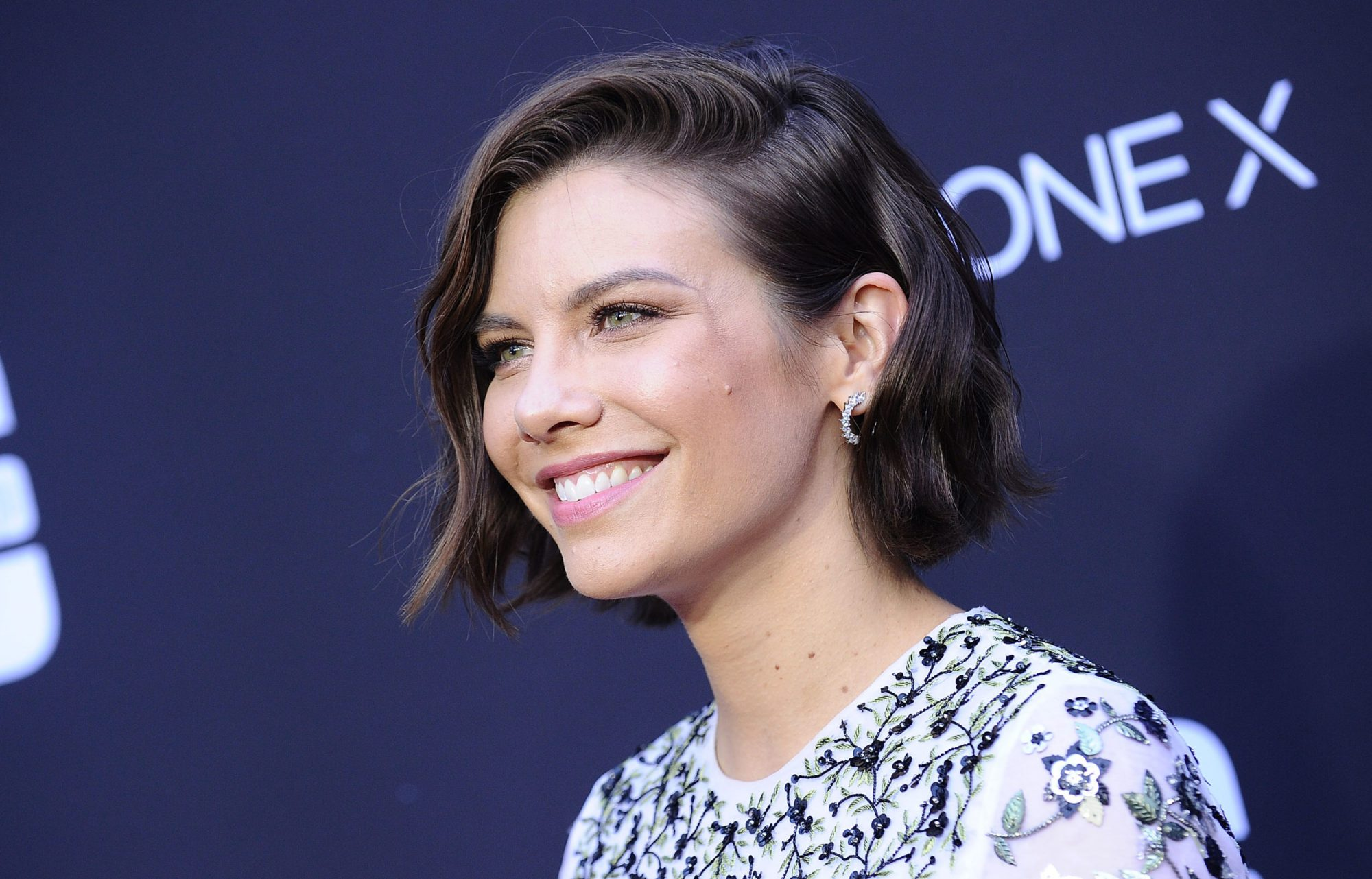 Photo of Lauren Cohan, Who Plays Maggie on The Walking Dead
