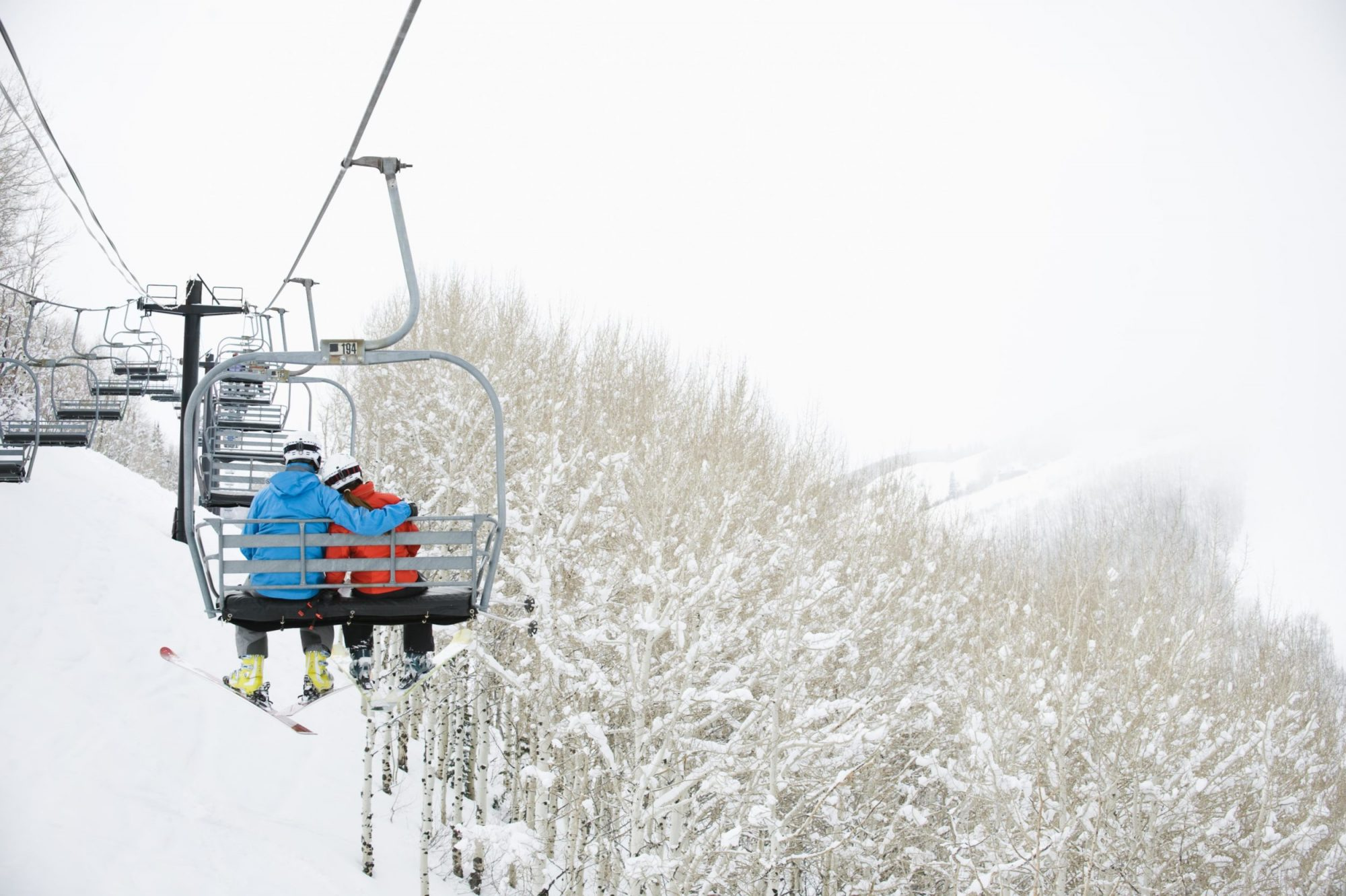 Photo of Ski Lift Malfunction Video