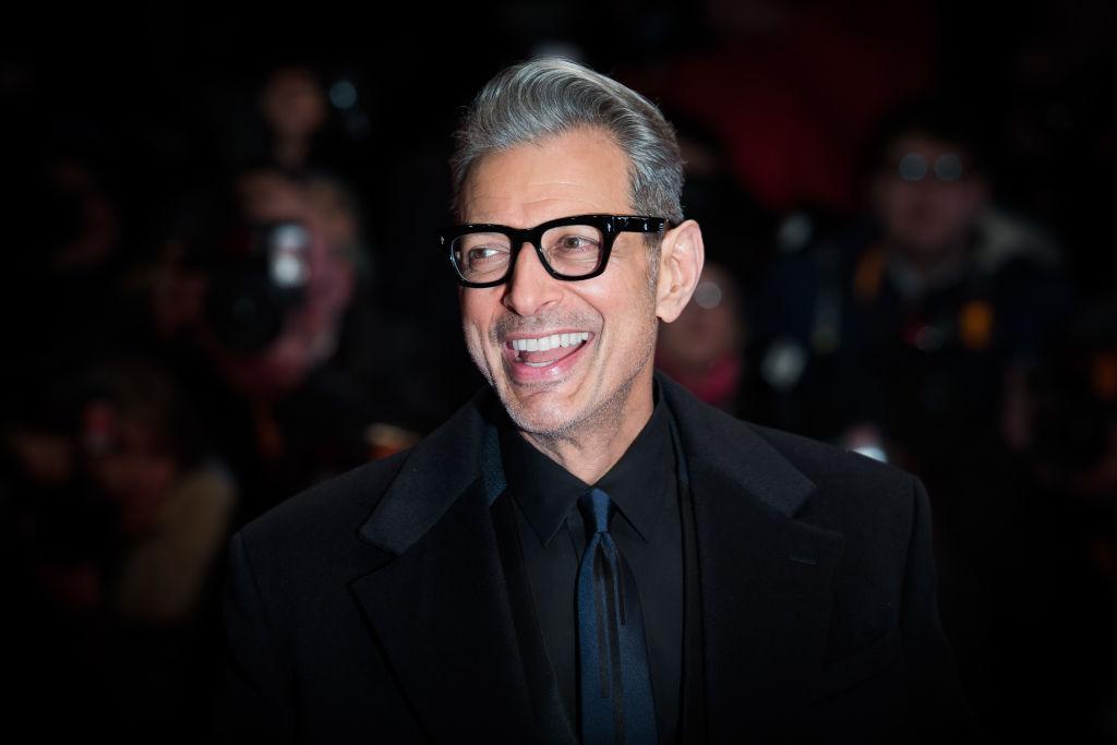 Picture of Jeff Goldblum