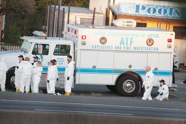 Austin bombing suspect, Mark Anthony Conditt, killed himself on March 21st.