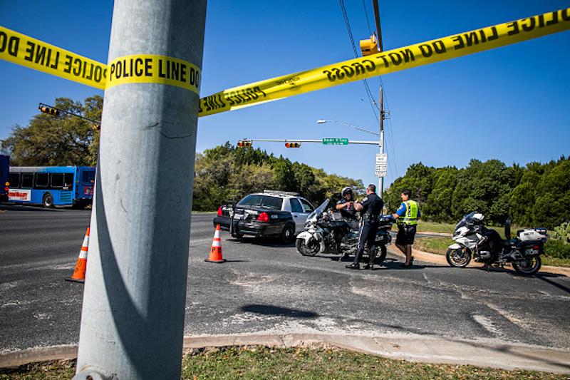 Austin Package Bombings