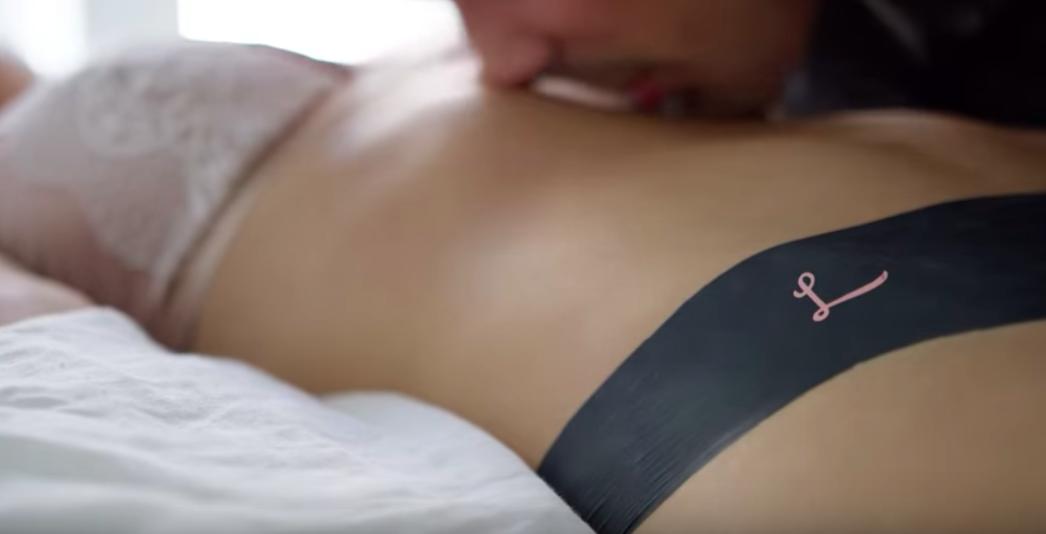 lorals oral sex underwear