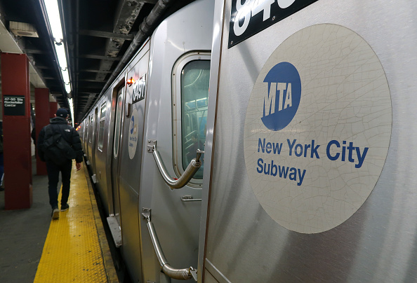 """New York City's MTA will run """"alcohol trains"""" during the latest nor'easter"""