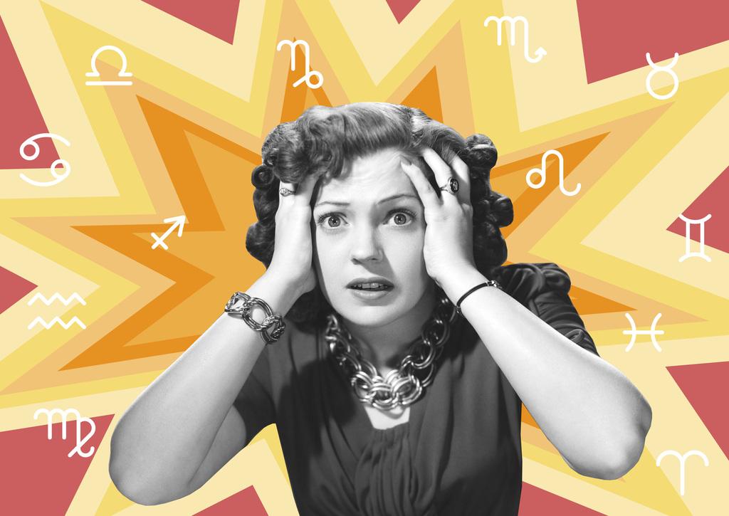 retrograde zodiac sign