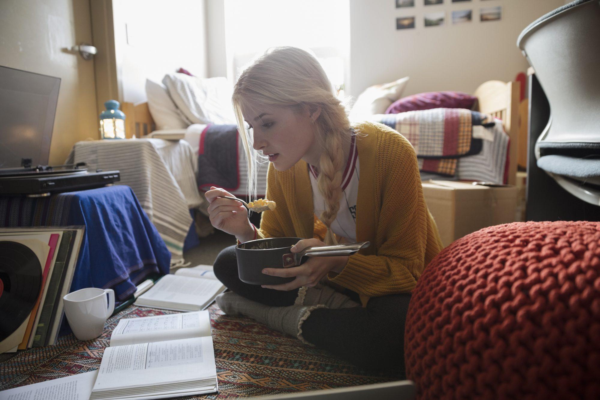 Endometriosis diet to reduce pain