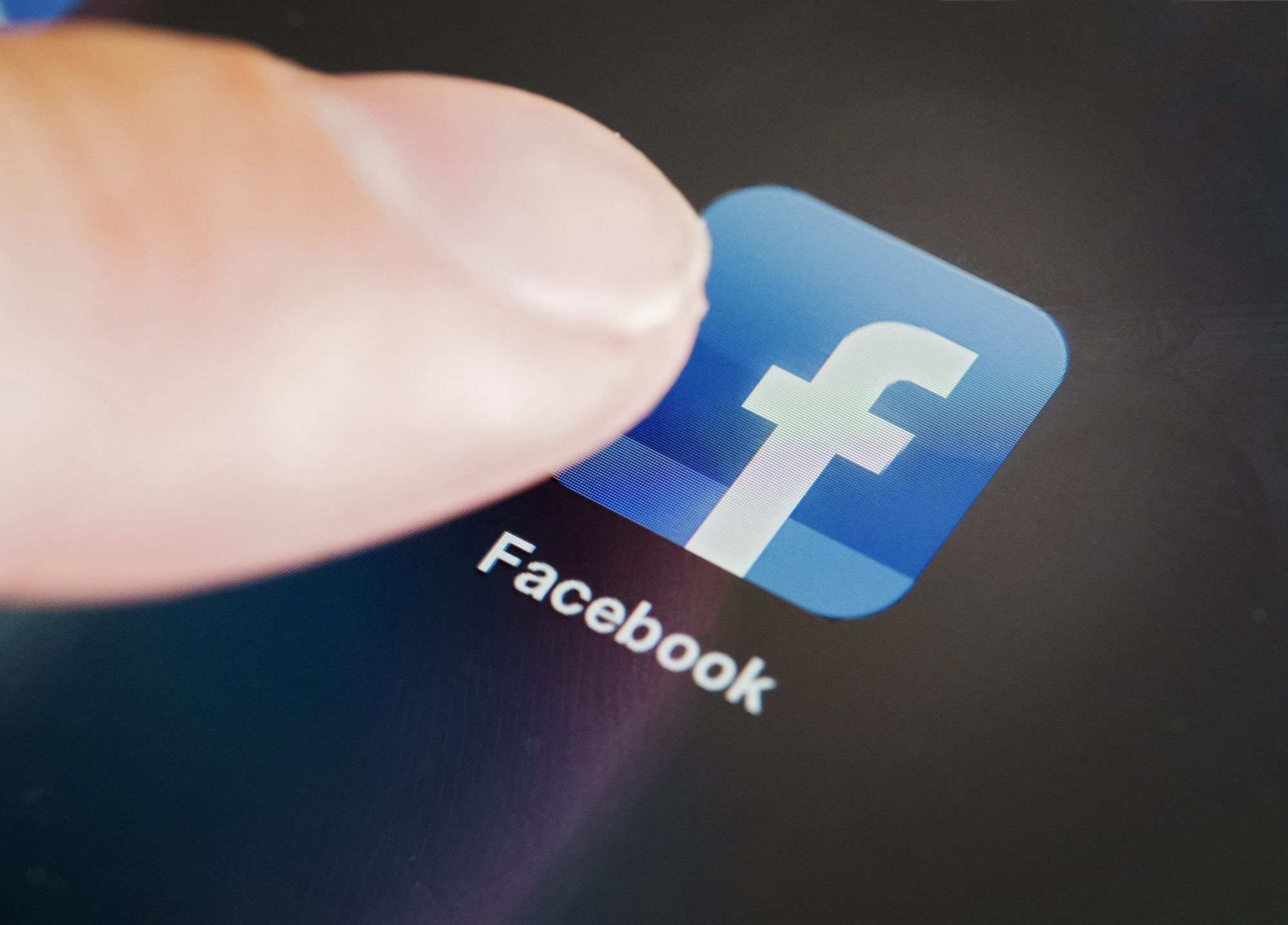 Photo of Facebook App Icon