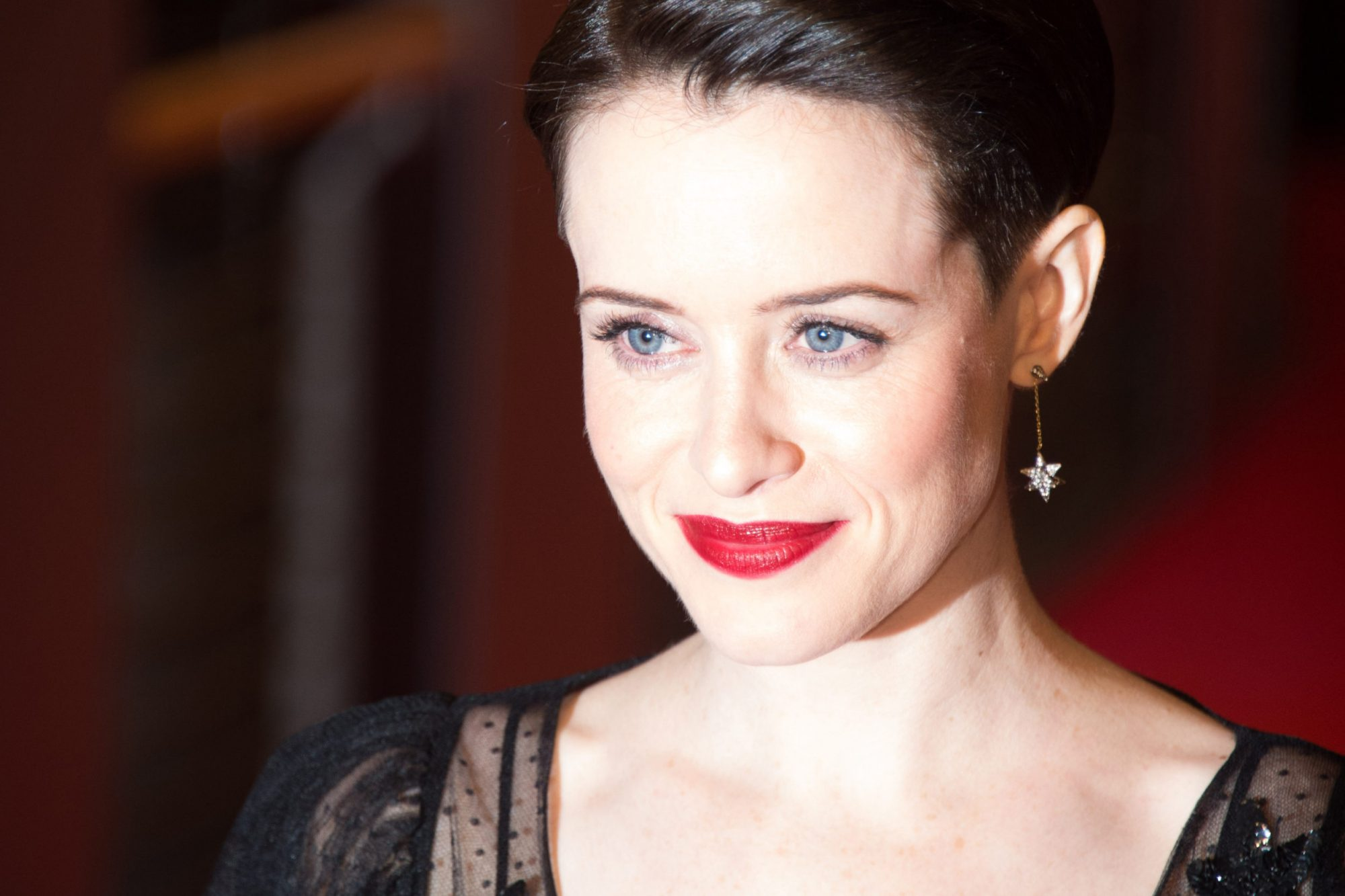 """Photo of Claire Foy at the """"Unsane"""" Premiere in Berlin"""
