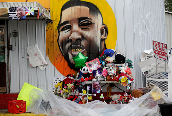 Police officers who killed Alton Sterling won't be charged